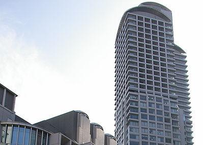 Herbis Plaza Ent, Osaka