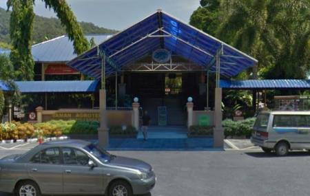 Mardi Langkawi Agro Tech Park Image