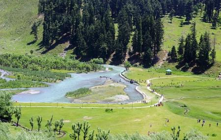 Betab Valley Image