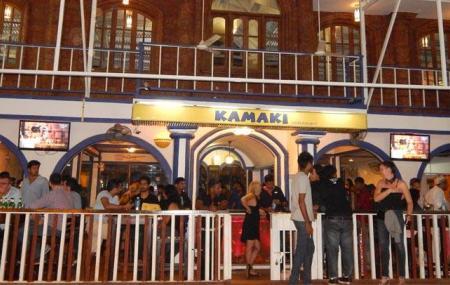 Kamaki, Panaji