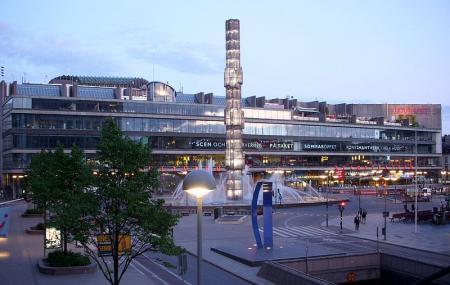 Kulturhuset Image