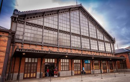 Museo Del Ferrocarril Image