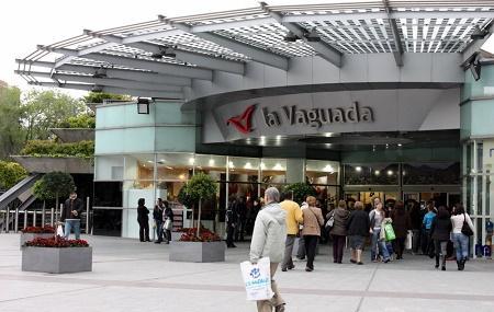C. C. La Vaguada, Madrid