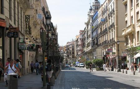 Calle Mayor Image