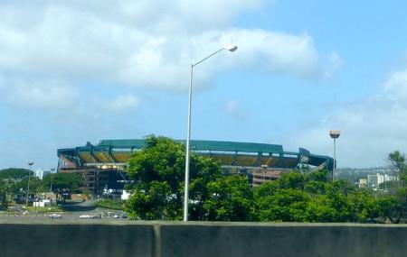 Aloha Stadium Image