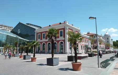 Principe Pio Mall, Madrid