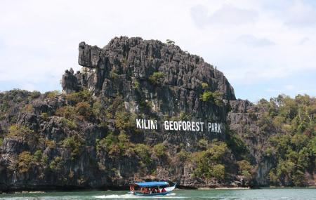 Kilim Karst Geoforest Park Image