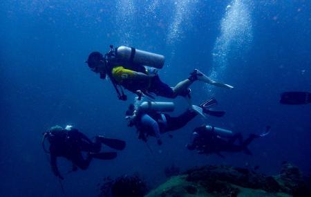 Pulau Payar Marine Park Image