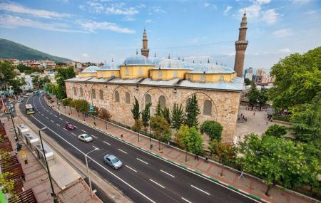 Bursa Ulu Camii Image