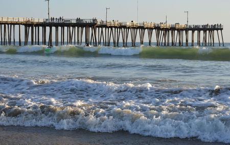 Pismo Pier, Pismo Beach