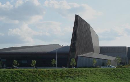Canadian War Museum, Ottawa