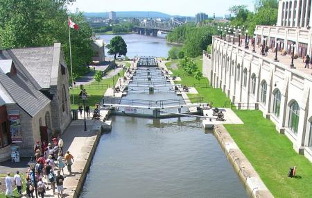 Rideau Canal Image