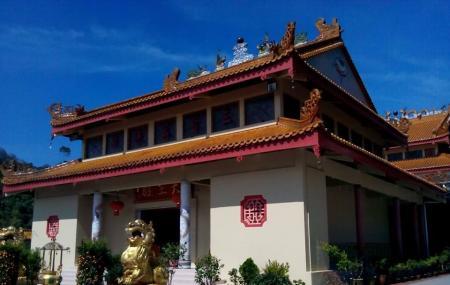 Sam Poh Temple Image