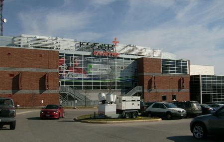 Essar Centre, Sault Ste. Marie