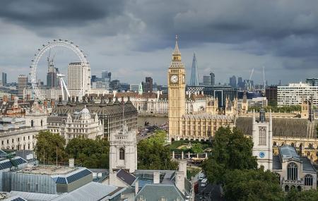Big Ben Image