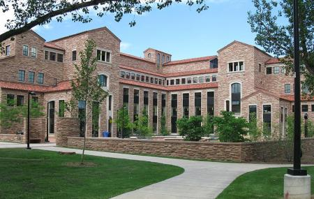 University Of Colorado Boulder, Boulder