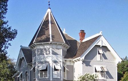 Meux Home Museum, Fresno