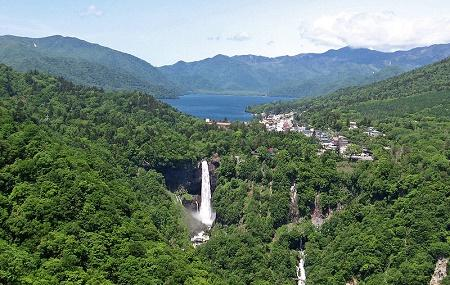 Nikko National Park Image