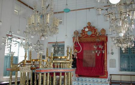 Paradesi Synagogue Image
