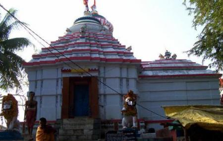 Baliharachandi Temple Image