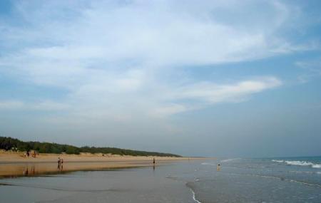 Balighai Beach Image