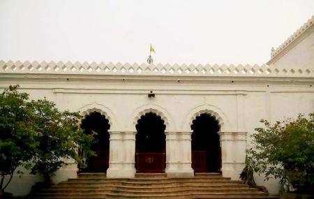 Sri Sri Sonar Gouranga Mandir Image