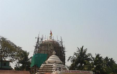 Markandesvara Temple Image