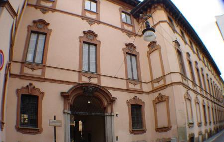 Palazzo Clerici, Milan