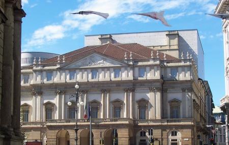Museo Teatrale Alla Scala, Milan