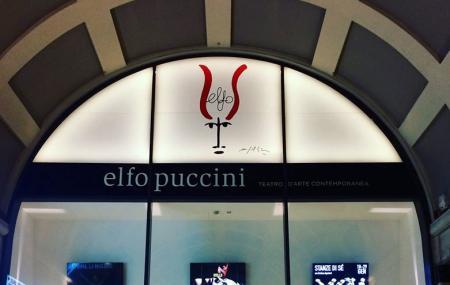 Elfo Puccini Image