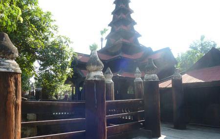 Bagaya Kyaung, Mandalay