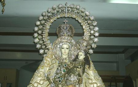 Our Lady Of Manaoag, Tagaytay