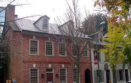 Demuth Museum Image