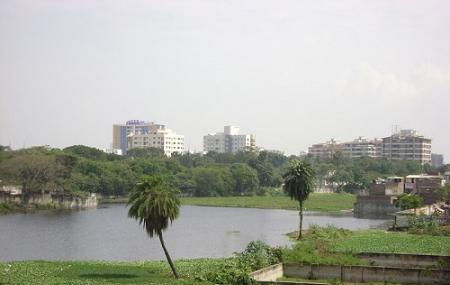 Chetpet Ecopark, Chennai