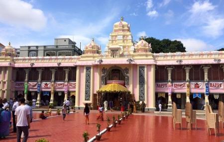 Sundaram Sri Sathya Sai Baba Temple Image