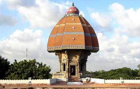 Valluvar Kottam, Chennai