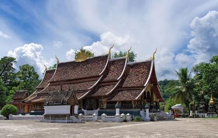Wat Xieng Thong Image