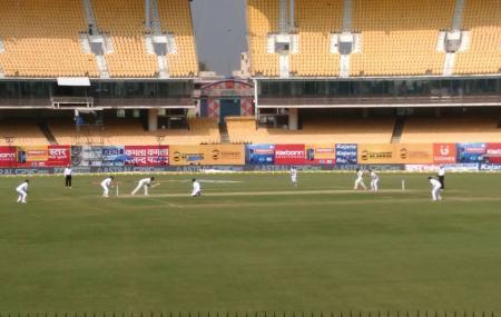 M A Chidambaram Stadium Image