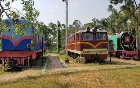Railway Museum, Chennai