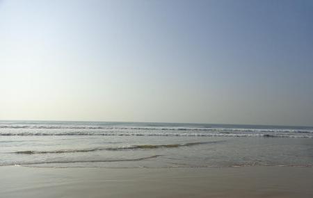 Swargadwar Beach, Puri