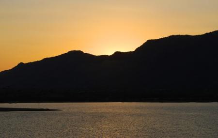 Foy Sagar Lake, Ajmer