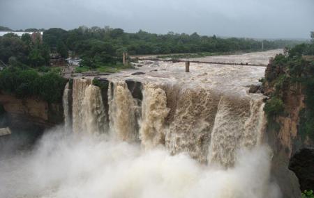 Gokak Falls Image