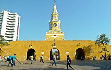 Torre Del Reloj, Cartagena