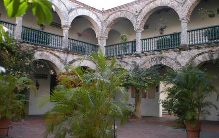Convento De La Popa, Cartagena