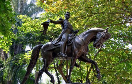 Plaza Bolivar Image