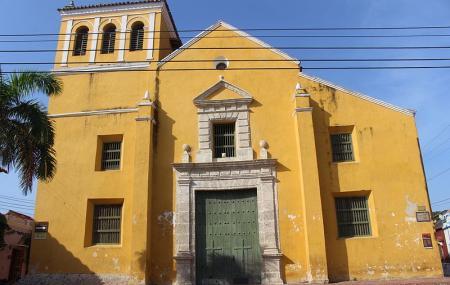 Church Of The Holy Trinity, Cartagena