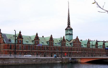 Stock Exchange, Copenhagen