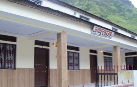 Jaipur House Image