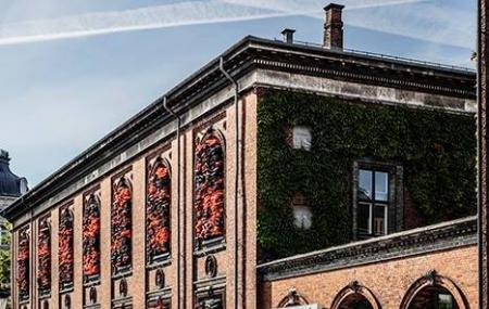 Charlottenborg Palace, Copenhagen