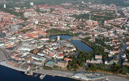 Kiel Harbour Image